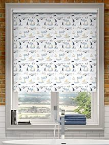Splash Sailboats Blue thumbnail image House Blinds, Blinds For Windows, Blockout Blinds, Honeycomb Blinds, Blinds Online, Bathroom Blinds, Roller Blinds, Valance Curtains, Thumbnail Image