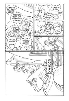 Ready for Amulet Escape From Lucien? Here's a sneak peek of one of the scenes from Kazu Kibuishi (boltcity) PLUS an explanation of how each page comes to be! First Photo - Blue Line: While many of. Alternative Comics, Photo Blue, First Photo, Books, Libros, Book, Book Illustrations, Libri