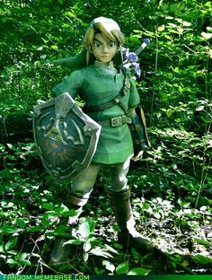 Link made out of paper... Amazing!