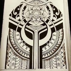 """273 Likes, 10 Comments - Gustavo Teixeira Franzoni (@guteixeiratattoo) on Instagram: """"Mais um antebraço sendo fechado. #maoritattoo #maori #polynesian #tattoomaori #polynesiantattoos…"""""""