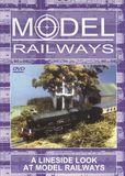 Model Railways: A Lineside Look at Model Railways [DVD] [English] [2009], 14632945