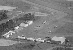 Berwick Casey Airfield