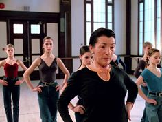 ¡Ándale! Join an infectious flamenco dance class given to senior students of the National Ballet School of Canada by two great teachers from Spain. This Osca...