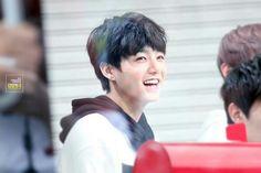 Hi~ #JeonJeongguk #jeongguk #jungkook #Golden #maknae #BTS #BangtanBoys #Bangtansonyeondan #likeforlike #handsome #babyface #cute #funny