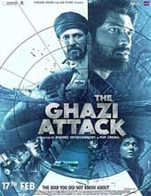 The Ghazi Attack 2017 Hindi Movie Online Download Free
