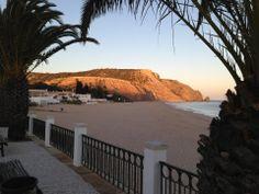 Praia da Luz #portugal #luz #algarve