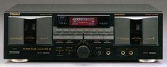 TEAC W-850R  1995