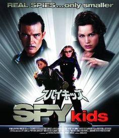スパイキッズ - Google 検索