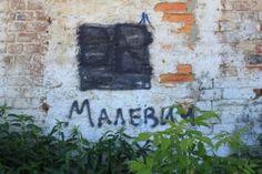 """Malevich fuck"""