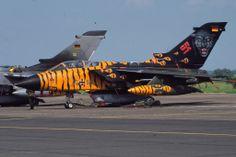 Luftwaffe Panavia Tornado
