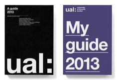 'Helvetica Neutral? Bullshit!' New University of the Arts London Logo, or Why I Hate Helvetica