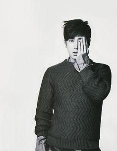 uknow yunho in The Celebrity Dec 2013 Kim Jung, Jung Yoon, Dancing King, Jung Yunho, Keep The Faith, Jaejoong, Tvxq, Korean Men, Korean Drama