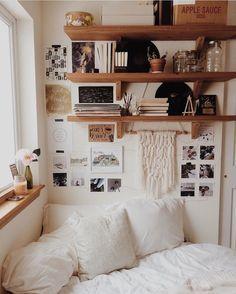 dorm room wall vibes