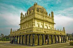 The Era Of Tipu Sultan