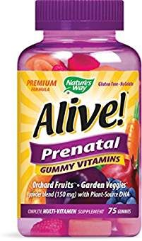 Nature's Way(R) Alive! Women's Gummy Vitamins deliver whole-food nutrition from 26 fruits and vegetables, along with a B-complex for natural energy support and supporting nutrients for bone and breast health. Nature's Way Alive, Multivitamin Supplements, Protein Supplements, Vitamin B Complex, Multi Vitamin, Vitamins For Women, Pantothenic Acid, Prenatal Vitamins, Delicious Fruit