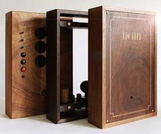 R-Kaid-42: A Complete Arcade in a Wooden Box