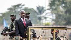 Burundi: Le ballon d'essai des dictateurs de la sous-region