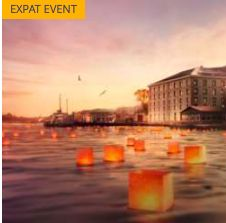 November Expat Only Event