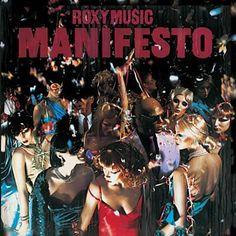 Dance Away - Roxy Music