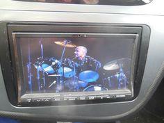 Genesis en concert