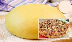 Vynikajúci recept na pizzu, ktorú máte na stole o 15 minút. Je veľmi chrumkavá a naozaj vynikajúca. Honeydew, Cantaloupe, Quiche, Camembert Cheese, Pizza, Hamburger, Fruit, Food, Invite
