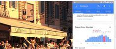 Evita colas, Google te dirá el tiempo de espera en cada restaurante http://www.charlesmilander.com/es/news/2017/11/evita-colas-google-te-dira-el-tiempo-de-espera-en-cada-restaurante/ #charlesmilander #Entrepreneur #nyc