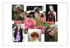"""""""Your Favorite Summer Braids"""" by imbeauty ❤ liked on Polyvore featuring beauty"""
