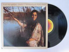 Buy LP Vinyl SUE RICHARDS - SWEET SENSUOUS FEELINGS VG VGfor R69.00