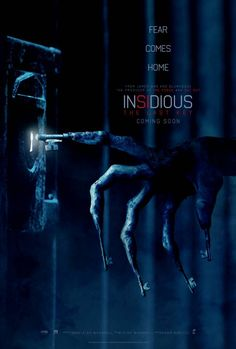 INSIDIOUS: THE LAST KEY FILM REVIEW: GHOSTS OF HAUNTINGS PAST #thefuture #future #immortality #liveforever  #power #futureinvesntions #inventions #future #insidious http://thefutureishere.co/insidious-last-key-film-review-ghosts-hauntings-past/