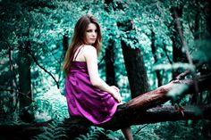 magic forest by patrycjanna.deviantart.com on @deviantART