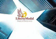Lyberty Modal Soluções em Comércio Exterior e Fretes Internacionais.