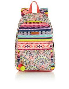 Accessorize Aztec Backpack ! Ahhhhhh ♥♥