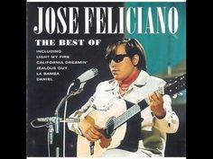"""José Feliciano -"""" Che Sera Sera"""""""