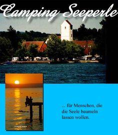 UHLDINGEN-MüHLHOFEN (D),Camping Seeperle, 36,5euro
