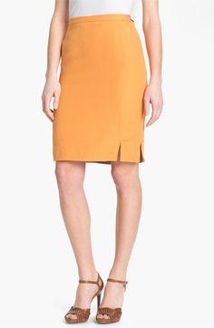 retro cloth skirt