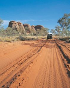 Bungle-Bungle Range - Western Australia.....a bumpy outback road  - brought to you by Jodiesjourney.com and Consumerconsultation.com