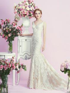 Enchanted Spring - Digio Bridal