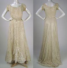 Victorian Wedding Dresses   ... 10 Coloured Wedding dresses on Etsy – Bespoke-Bride: Wedding Blog