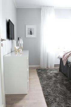 BÄSTA KÄNSLAN I SOVRUMMET Shag Rug, Interior, Home Decor, Shaggy Rug, Decoration Home, Indoor, Room Decor, Blankets, Interiors