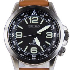 Chronograph-Divers.com - Seiko Prospex Automatic Brown Nylon Bracelet Gents Lumibrite Hands Markers Watch SRPA75K1 SRPA75, $190.00 (https://www.chronograph-divers.com/seiko-prospex-automatic-brown-nylon-bracelet-gents-lumibrite-hands-markers-watch-srpa75k1-srpa75/)