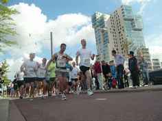 Nesseloop, Nesselande Rotterdam, The Netherlands Rotterdam, Marathon, Netherlands, Street View, Holland, Marathons, The Netherlands