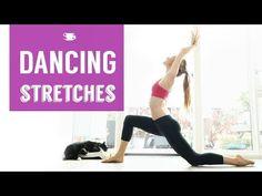Swan Lake Fitness - Full Body Workout | Lazy Dancer Tips - YouTube