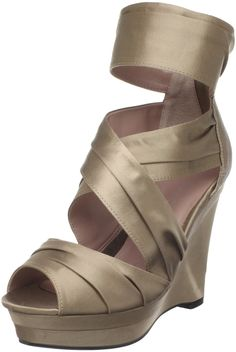 Gwyneth Shoes Women's Jelena Platform Sandal