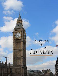 Week end à Londres : que faire pendant 2 jours à Londres quand on a un petit budget ? - Slanelle Style - Blog mode, voyage, musique, beauté - Paris