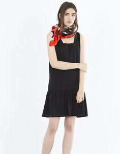 Vestido volante 9,99