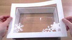 New Product Paper Cut Led Night Light Painting Shadow Box Frame . Shadow Light Box, Diy Shadow Box, Shadow Box Frames, 3d Box Frames, Shadow Box Memory, Box Frame Art, Diy Frame, Box Frame Ideas Diy Crafts, Christmas Shadow Boxes