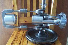CNC ENGINE DYNAMICS