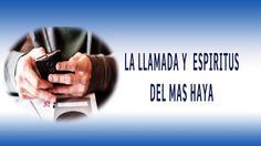 UNA HISTORIA REAL LA LLAMADA Y LOS ESPIRITUS DEL BAJO ASTRAL,  ATAQUE PS...