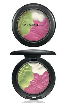 MAC In Lillyland Pearlmate Eye Shadow