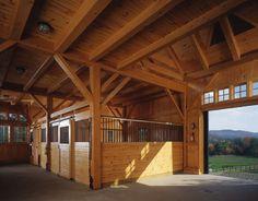 Hanover New Hampshire Horse Farm